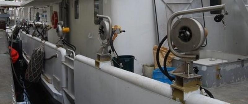 Fishing Reel 430 Virhydro The Fishing Machine